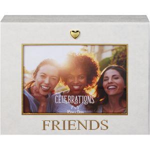 Memories Keepsake Box - Friends
