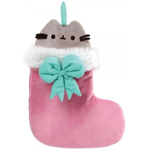 Gund Pusheen Christmas Stocking