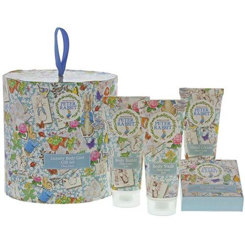 Peter Rabbit Luxury Body Care Gift Set - Clean Linen