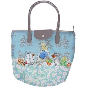 Peter Rabbit Fold away Tote bag
