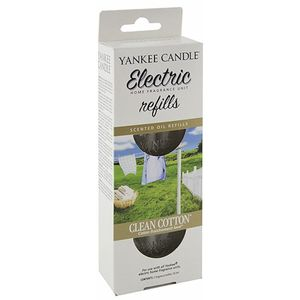 Yankee Candle Scent Plug Refills - Clean Cotton