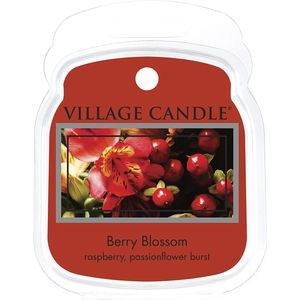 Village Candle Berry Blossom Wax Melts