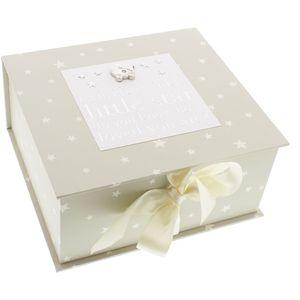 Bambino Keepsake Box - Twinkle