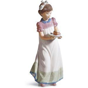 Lladro Happy Birthday Figurine