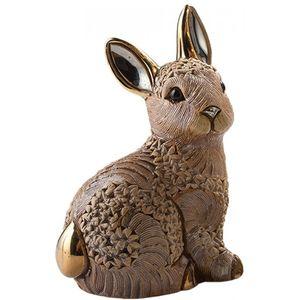 De Rosa Bunny Figurine