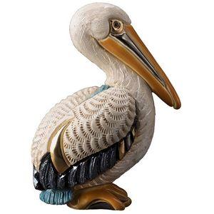 De Rosa Pelican Figurine