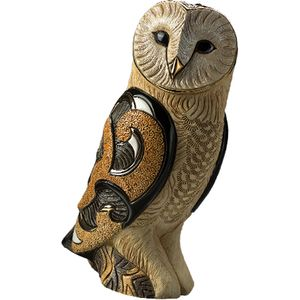 De Rosa Limited Edition Barn Owl Figurine