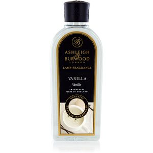 Ashleigh & Burwood Lamp Fragrance 500ml - Vanilla