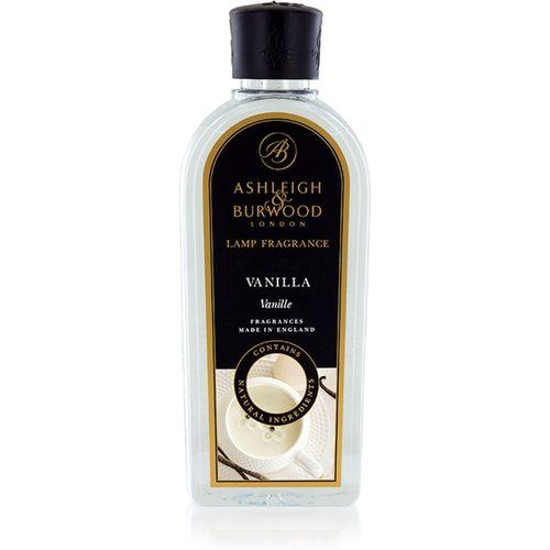 Ashleigh & Burwood Lamp Fragrance 500ml Vanilla