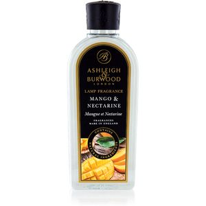 Ashleigh & Burwood Lamp Fragrance 500ml - Mango & Nectarine