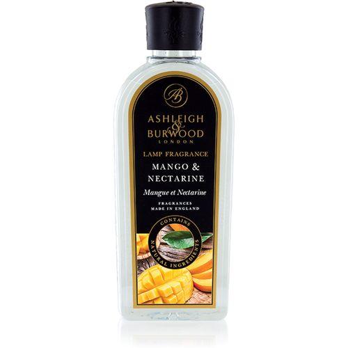 Ashleigh & Burwood Lamp Fragrance 500ml - Mango & Nectarine
