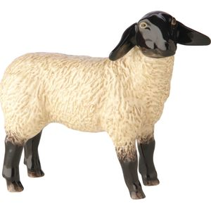 John Beswick Suffolk Lamb Figurine