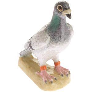 John Beswick Pigeon Figurine