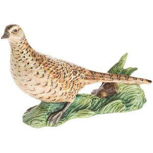 John Beswick Pheasant (Hen) Figurine
