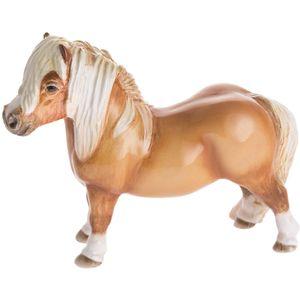 John Beswick Shetland Pony Bay Figurine