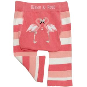 Blade & Rose Flamingo Collection Leggings
