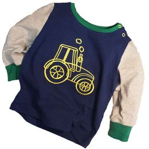 Blade & Rose Tractor Collection Top