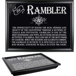 Ultimate Man Gift - Rambler Lap Tray