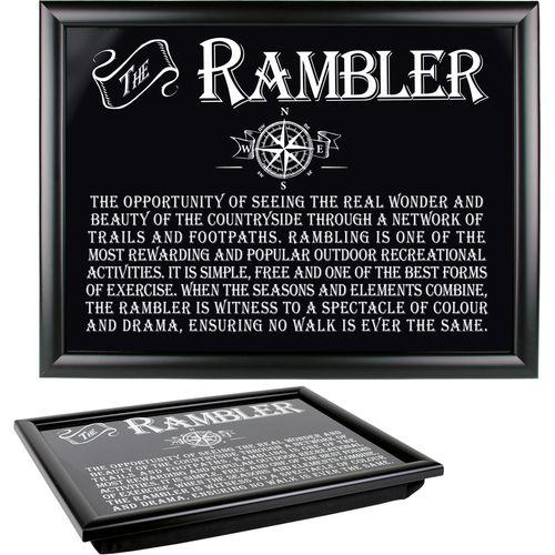 Ultimate Man Gift - Rambler Lap Tray