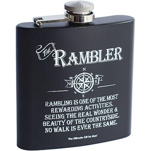 Ultimate Man Gift Ultimate Man Gift - Rambler Hip Flask