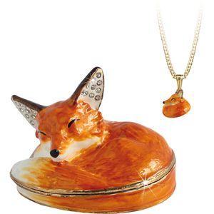 Secrets by Hidden Treasures - Fox