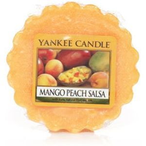 Mango Peach Salsa Wax Melt