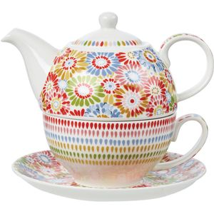 Caravan T41 Harbour Sands Sleeve
