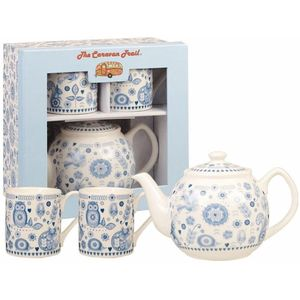 Churchill China Tea for Two Set - Caravan Penzance