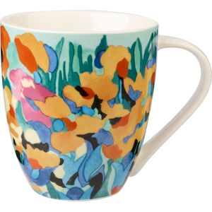Collier Campbell Crush Mug Floral Fantasy