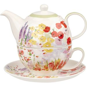 Churchuill Collier Campbell Tea for 1 Set