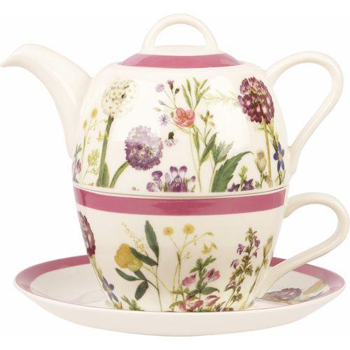 Himalayan Flowers Admiral Tea for 1