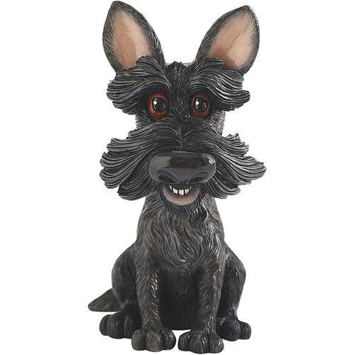 Arora Design Scottish Highland Terrier Dog Figurine