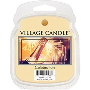 Village Candle Wax Melt - Celebration