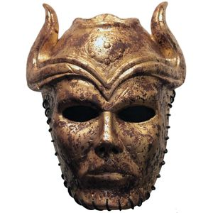 Game of Thrones Son of the Harpy Overhead Mask