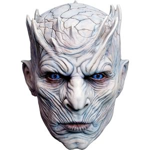 Game of Thrones Night King Official Overhead Latex Mask