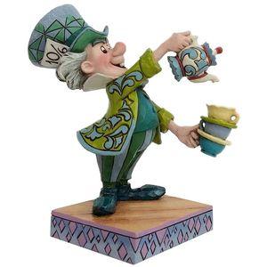 Disney Traditions Mad Hatter Figurine
