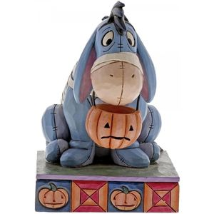 Disney Traditions Melancholy Mummy (Eeyore) Figurine