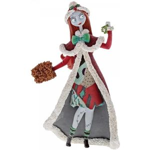 Disney Showcase Christmas Sally (Nightmare Before Christmas) Figurine