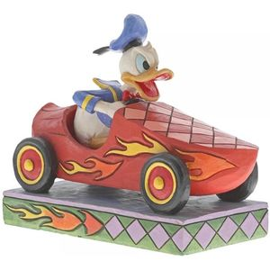 Disney Traditions Road Rage Donald Duck