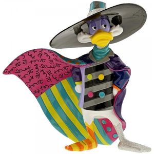 Disney by Britto Darwing Duck Figurine