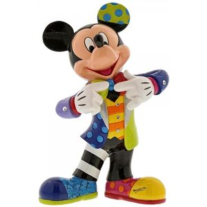 Disney by Britto Special Anniversary Mickey