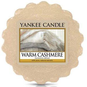 Yankee Candle Wax Melt - Warm Cashmere