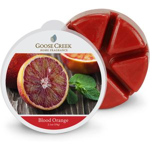 Goose Creek Wax Melt - Blood Orange
