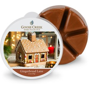 Goose Creek Wax Melt - Gingerbread Lane