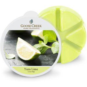 Goose Creek Wax Melts - Yuzu Lime