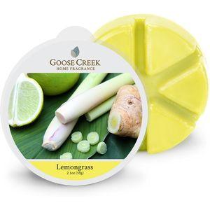 Goose Creek Wax Melt - Lemon Grass