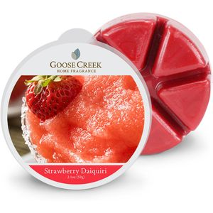 Goose Creek Wax Melt - Strawberry Daiquiri
