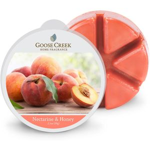 Goose Creek Wax Melt - Nectarine & Honey