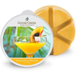 Goose Creek Wax Melt - Passion Fruit Martini