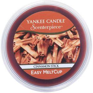 Cinnamon Stick Scenterpiece Melt Cup